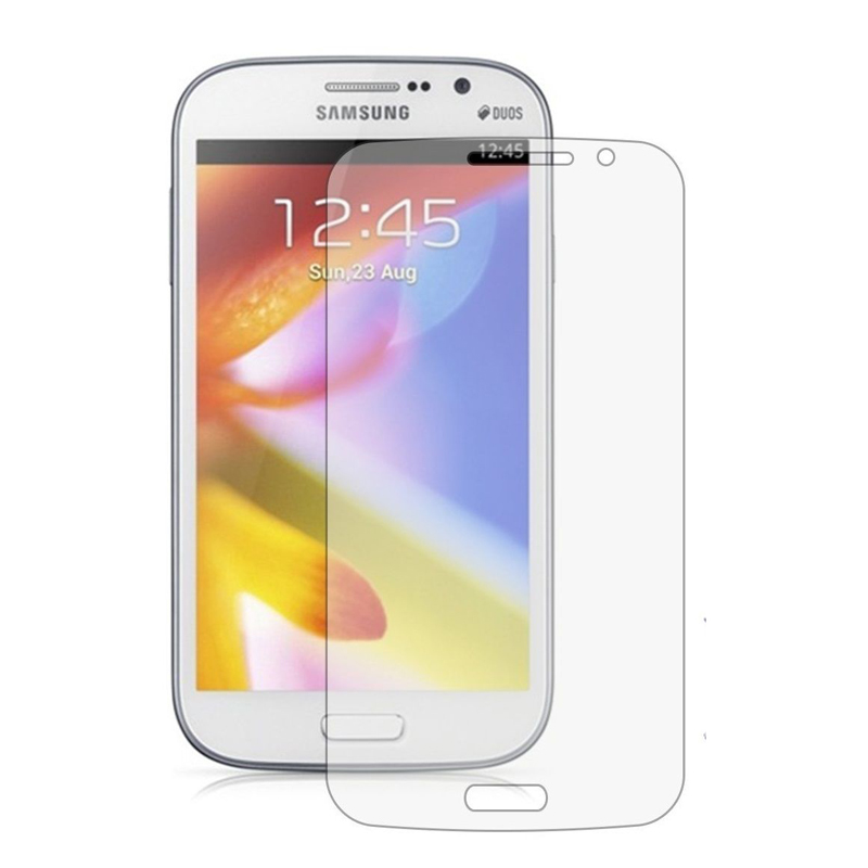 3pcs screencover screensaver screenprotector for Samsung I9082 Galaxy Grand Duos