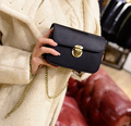 2015 Bolsa Feminina Handbags Free Shipping The New Trend Of Chain Mini Small Bag Korean Mobile Phone Purse Handbag Shoulder Type