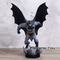 DC COMICS Batman The Dark Knight Statue PVC Figure Collectible Model Toy