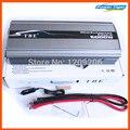 5000 W 5000 Watt de Potência Do Carro Inversor DC 12 V 24 V 48 V Para AC 220 V 110 V Car Electronics Acessórios Conversor de Energia Para Viajar casa