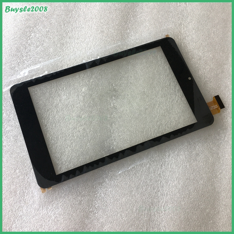 New Capacitive touch screen For 7 Irbis TZ04 TZ 04 Irbis TZ05 TZ 05 Touch Panel Digitizer Sensor Replacement Free Shipping replacement lcd digitizer capacitive touch screen for lg vs980 f320 d801 d803 black