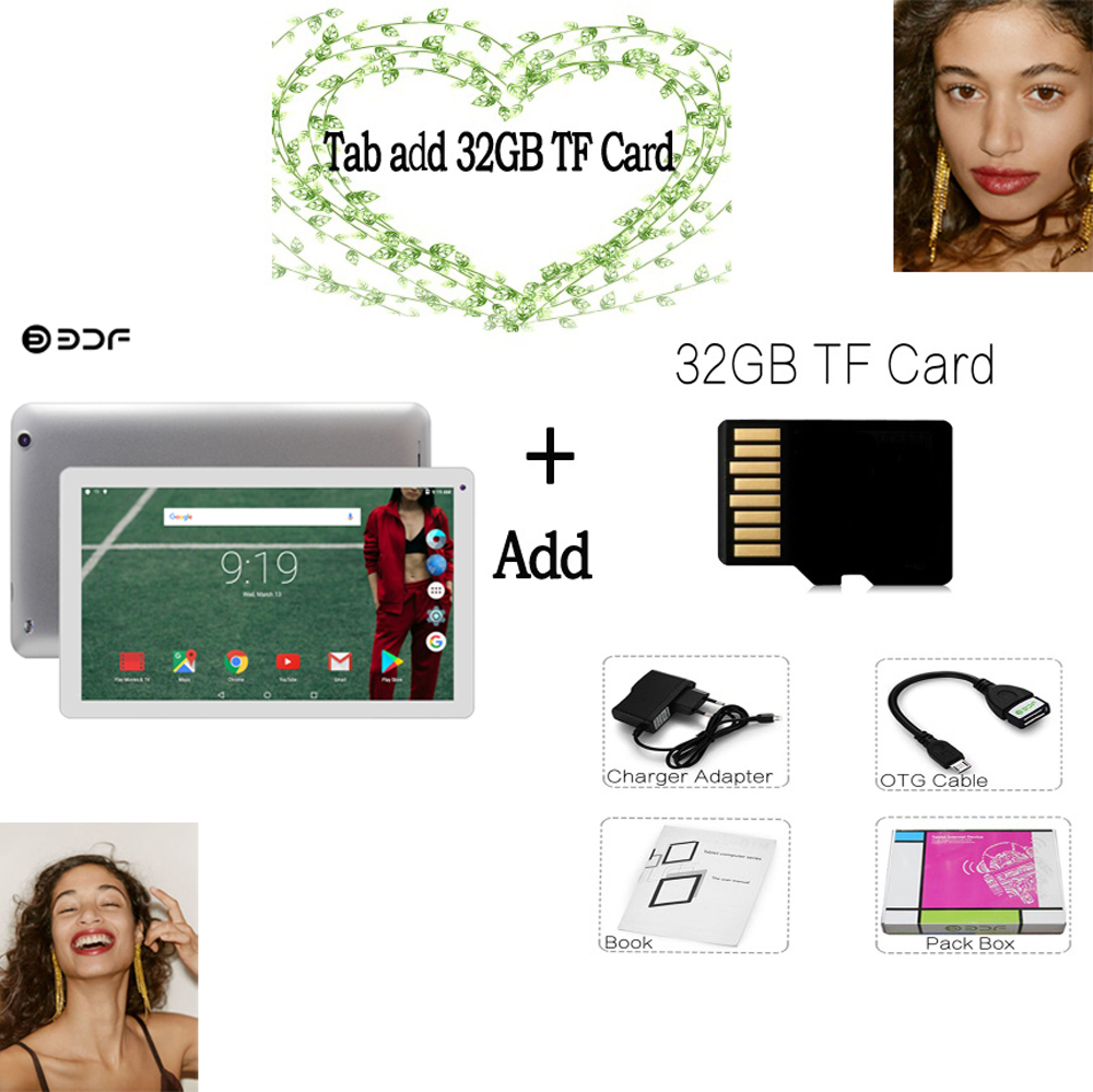 add 32gb tf card