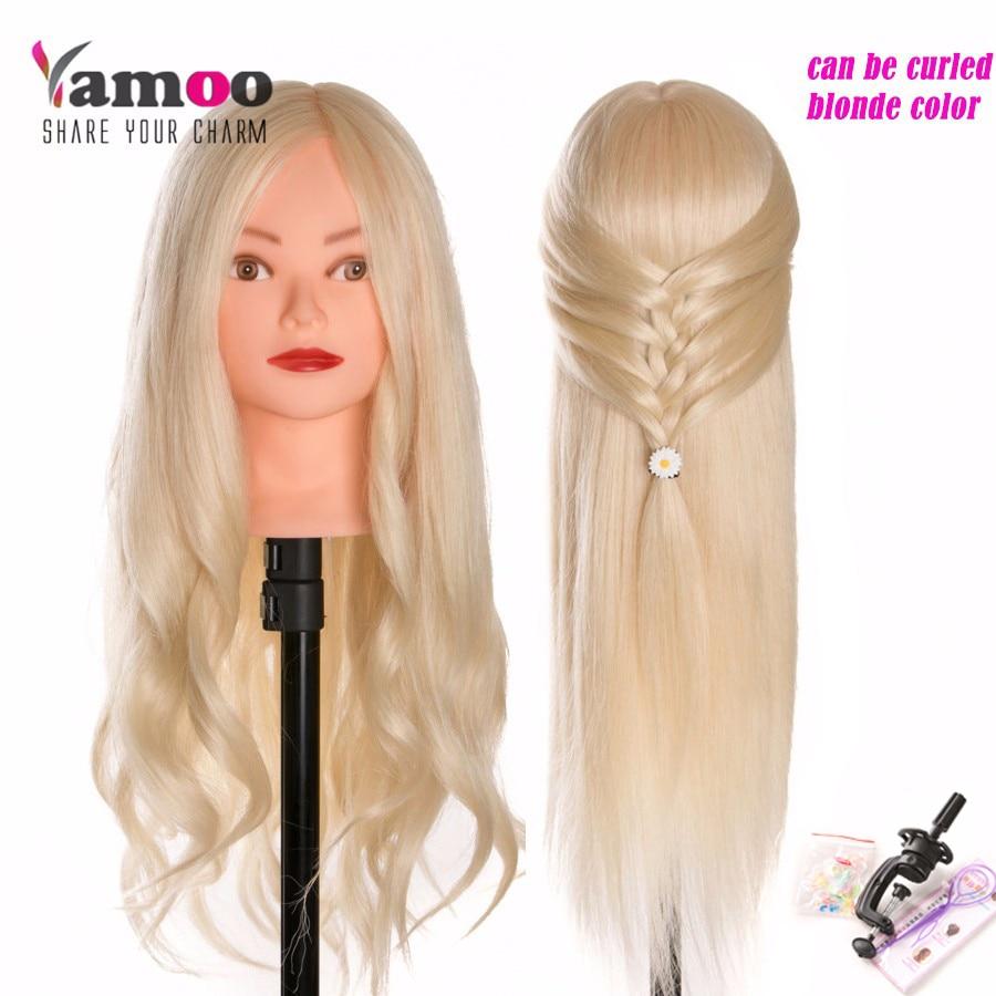 40% Реальні людські волосся 60 см - Догляд за волоссям та стайлінг - фото 2