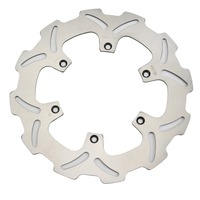 Whoesale Motorcycle Front Brake Disc Rotor For Yamaha YZ WR 125 250 F 426 450 01
