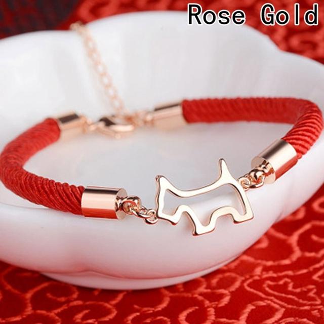 Women's Charms Bracelet