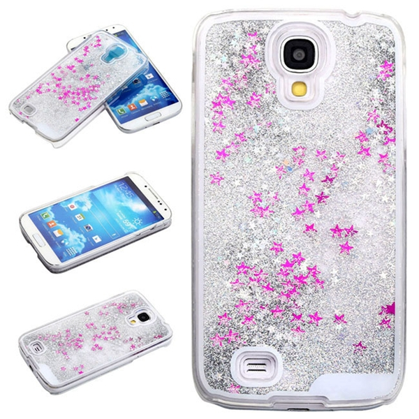 Bling Crystal Diamond Rose Daisy Pea Ribbon Bow Eiffel Rhinestone Clear Cell Phone Case Cover