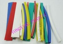 Tubing 20pcs 5color Heat