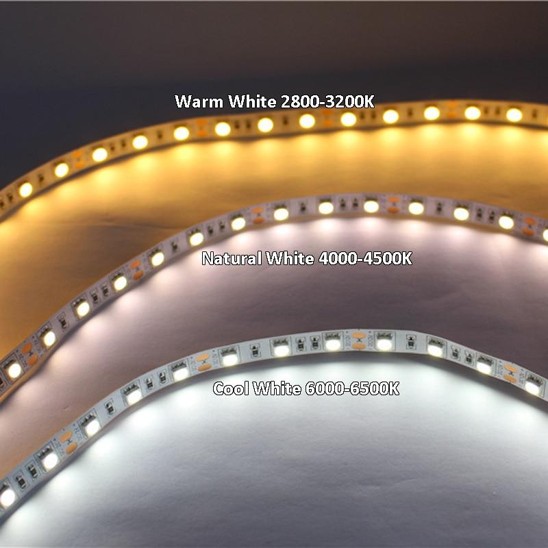 RF-langaton himmennettävä LED-nauhavalaisin, 12V DC 5M 300 SMD - LED-valaistus - Valokuva 5