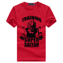 Dragon Ball Z Super Saiyan T Shirt