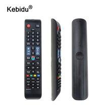 Kebidu מכירה לוהטת טלוויזיה בקרת שימוש טלוויזיה 3D חכם נגן שלט רחוק עבור samsung AA59 00581A AA59 00582A AA59 00594A טלוויזיה סיטונאי