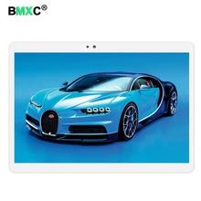 10.1 inç MTK8752 Octa Çekirdek Tablet PC akıllı telefon 1920×1200 HD 4 GB RAM 64 GB ROM Wifi 4G LTE Mini android 7.0 GPS FM tablet + Hediyeler