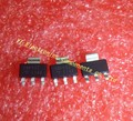 O envio gratuito de 100 pçs/lote STN1NK60Z 1NK60Z MOSFET N-CH 600 V 300MA SOT223 IC melhor qualit