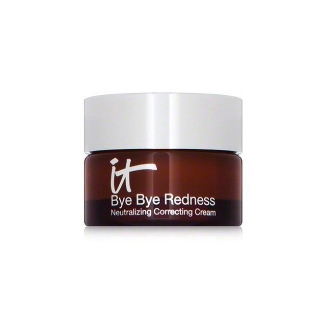 Concealer Cream Makeup It Cosmetics Full Coverage Redness Neutralizing Correcting Foundation Cream Transforming Neutral Beige 3