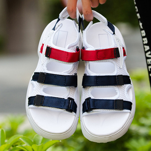 Image 3 - Summer Mens Sandals Comfortable Casual Men Shoes Fashion Male Slippers Classic Beach Shoes Sandalias