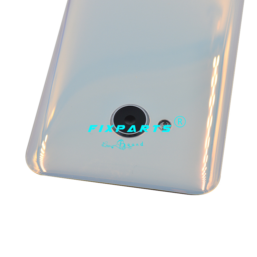 U Play Back Battery Cover