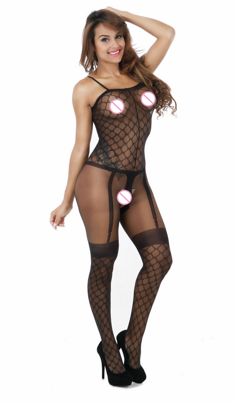 Buy Hot Sexy Costumes Sexy Lingerie intimates Kimono Sex products Hot Sexy Bodystockings Sexy Underwear Open Crotch women Teddies