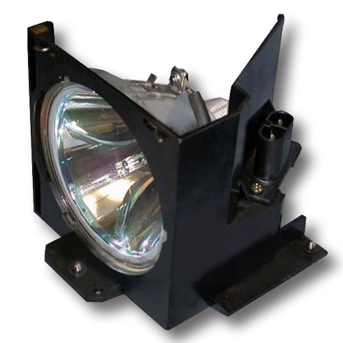 ELPLP02  Replacement Projector Lamp with Housing  for  EPSON EMP-3500 replacement projector lamp elplp32 v13h010l32 for epson emp 750 emp 740 emp 765 emp 745 emp 737 emp 732 with housing