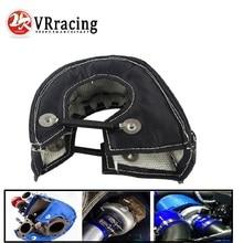 VR-T3 турбо одеяло( полное стекловолокно) черный подходит: t2, t25, t28, gt28, gt30, gt35, и большинство t3 турбина корпус турбо зарядное устройство
