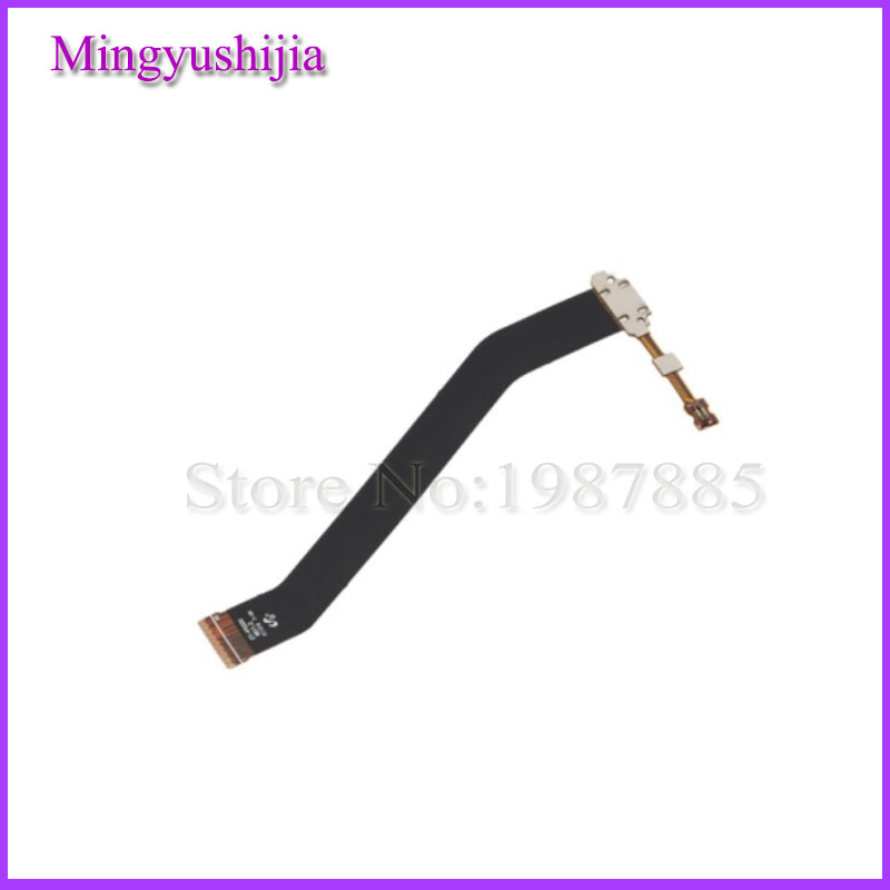 Charging Flex Cable USB Dock Connector Port For Samsung Galaxy Tab 3 P5210 P5200 10.1
