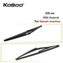 Автомобильная осветительная щетка kosoo для renault avpcb 305