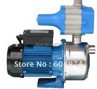 BJZ100 220V~50HZ Stainless steel self priming jet pump & Household pure Drinking water pump ,for medium home / garden