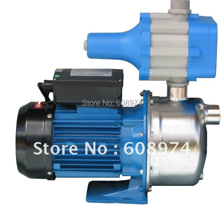 BJZ100 220V~50HZ Stainless steel self-priming jet pump &  Household pure Drinking water pump ,for medium home / garden tp760 765 hz d7 0 1221a