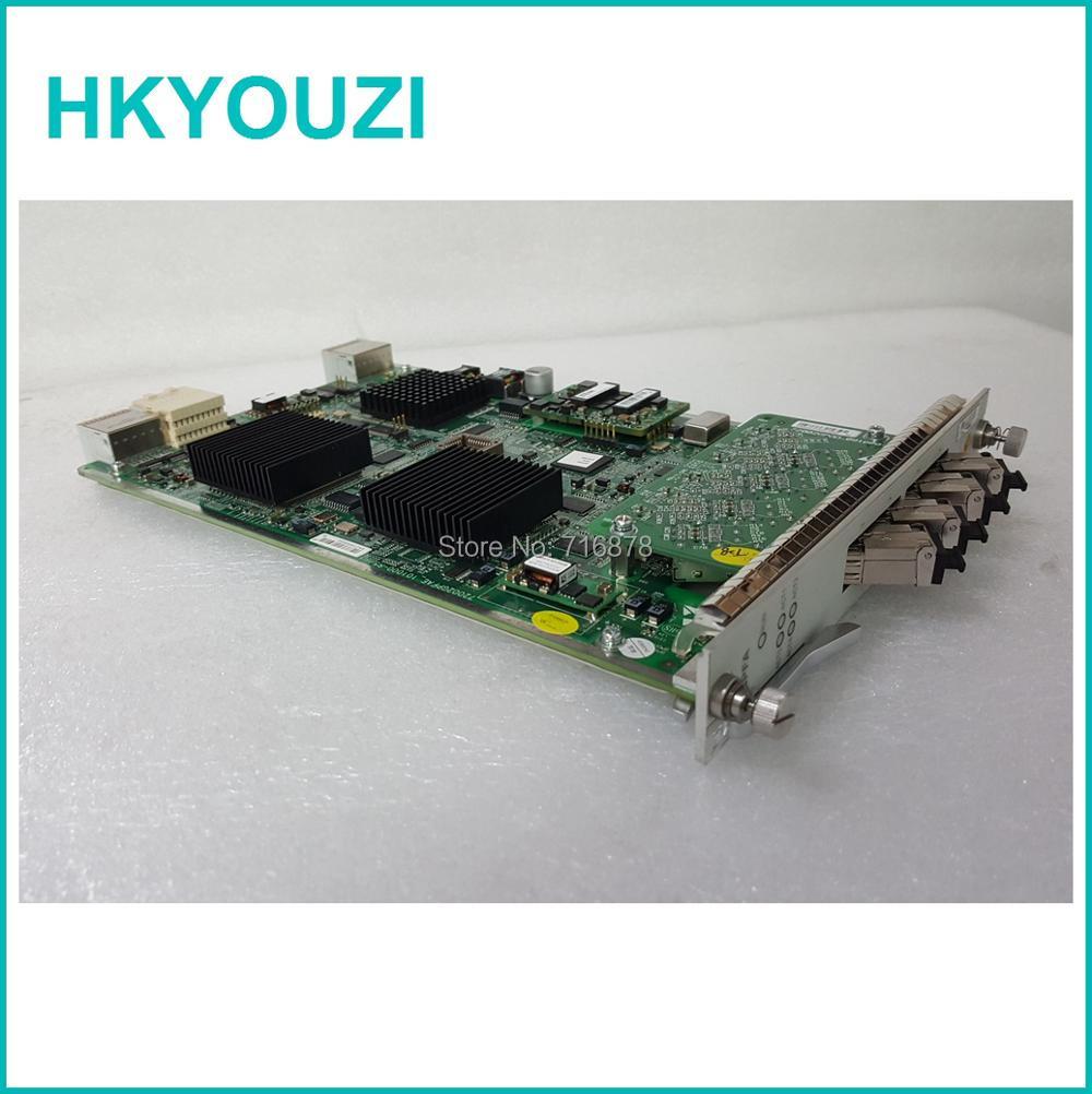 GPFA Kurulu, 4 ADET modülleri ile GPFAE 4 port, C220 OKT için GPON - İletişim Ekipmanları - Fotoğraf 5
