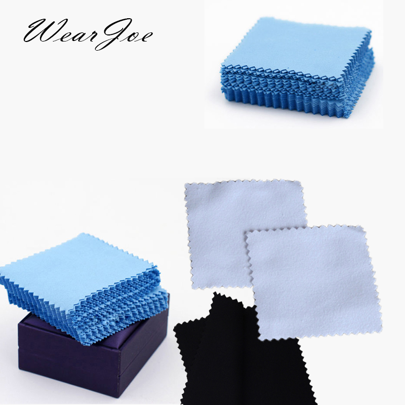 Silver microfiber cleaning cloth cardboard floor protection roll
