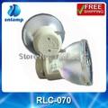 Cheap original projector lamp bulb RLC-070 for PJD6223-1W PJD6213 PJD6223 PJD5126