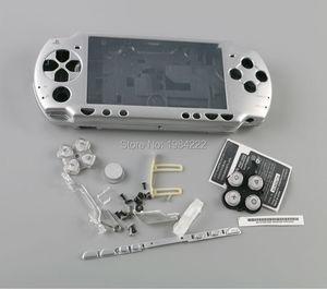 Image 3 - OCGAME עבור PSP2000 PSP 2000 רב צבע מלא שיכון מקרה מעטפת שלמה מקרה החלפה עם כפתורי ערכה