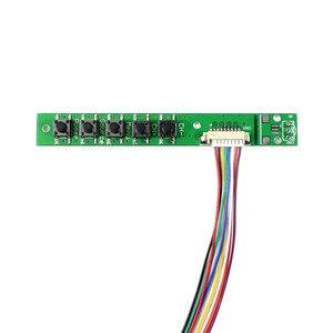 Image 5 - 9,7 zoll LP097QX1 2048x1536 LCD Bildschirm Mit HD MI LCD Treiber platine