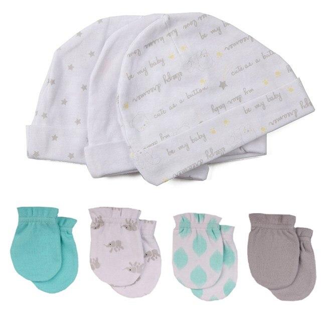 Супер хлопок, летние шапки и кепки для маленьких мальчиков и девочек, реквизит для фотосъемки новорожденных, 0-6 месяцев, infantil menina, Детские аксессуары - Цвет: white and blue 5013