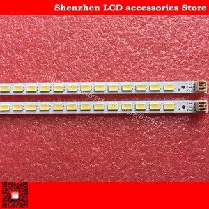 Image 1 - 10piece/lot  FOR Samsung  LJ64 03567A TCL L40U4010  Samsung LTA400HM21  L40U4000A  60LED 452MM 100% NEW