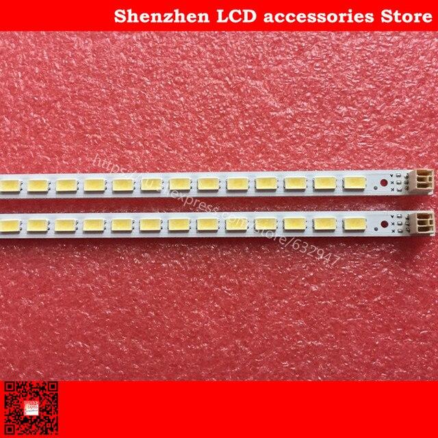 10piece/lot  FOR Samsung  LJ64 03567A TCL L40U4010  Samsung LTA400HM21  L40U4000A  60LED 452MM 100% NEW