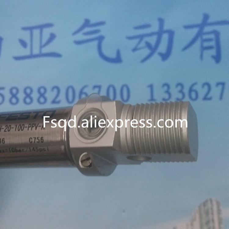 DSN-20-100-PPV-A FESTO Stainless steel mini-cylinder чайник bort bwk 2117m
