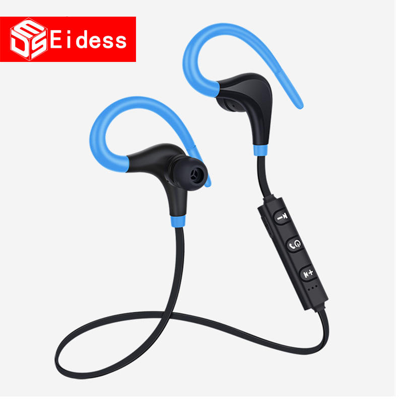 Sport Bluetooth Earphone Wireless Bluetooth Headphone With Microphone For Xiaomi All Phone Bluetooth Headset Wireless Sport