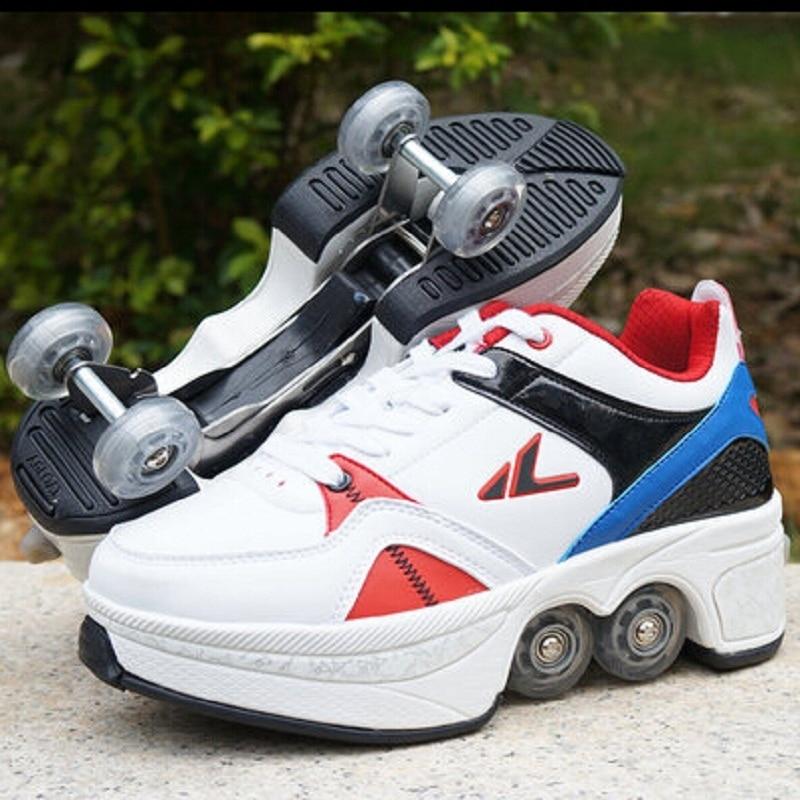 2015 Popular Famous Heelys Skate Shoes