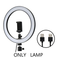 only lamp