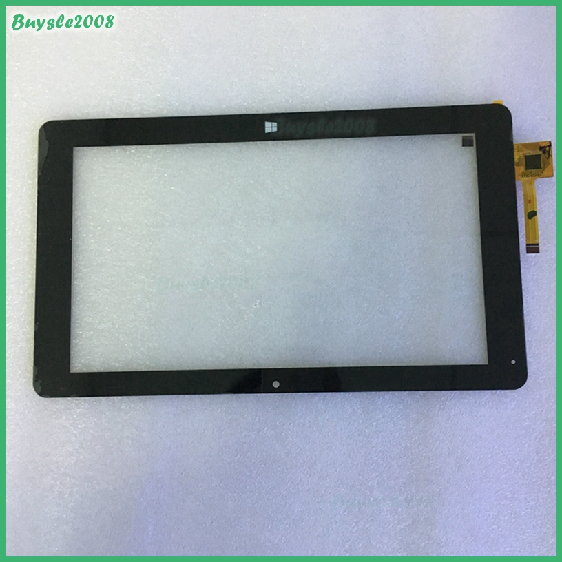 For 80701-0A5345A  Tablet Capacitive Touch Screen 10.1 inch PC Touch Panel Digitizer Glass MID Sensor Free Shipping new capacitive touch panel 7 inch mystery mid 703g tablet touch screen digitizer glass sensor replacement free shipping