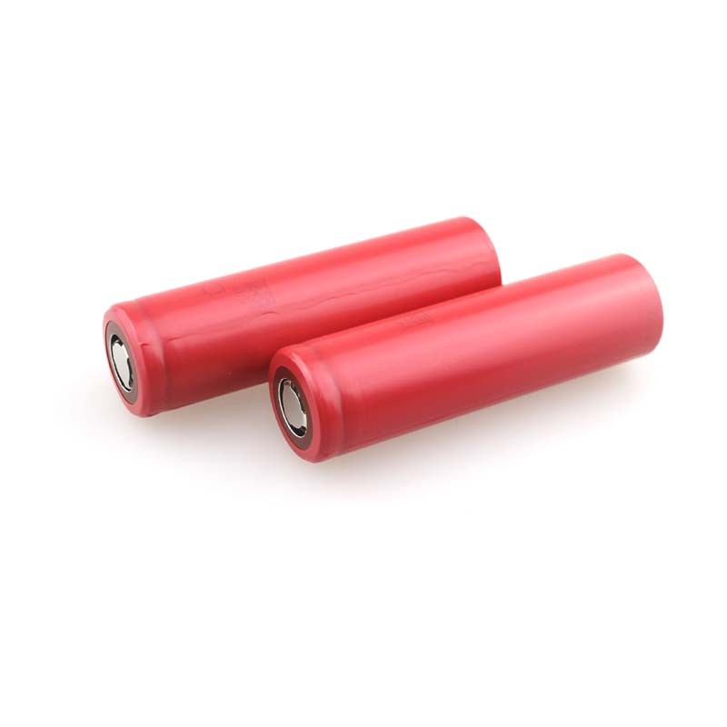 5PCS 1x14500 Size Battery Holder Storage Box with 2 Pin 3.7V For 1x14500 Battery