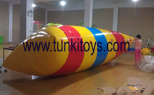inflatable water blob (8m water blob + Free shipping + air pump)