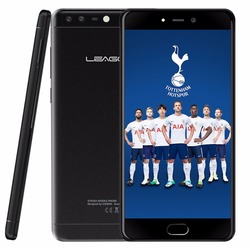 Leagoo T5C 5.5 Inch 3GB RAM 32GB Cell Phone SC9853 Octa Core 13.0MP + 2.0MP Dual Cameras Android 7.0 Mobile Phone 4G LTE Phone