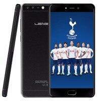 Leagoo T5C 5 5 Inch 3GB RAM 32GB Cell Phone SC9853 Octa Core 13 0MP 2