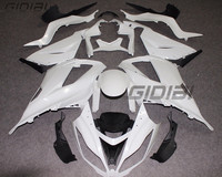 For Kawasaki Ninja 636 ZX6R ZX 6R 2013 2014 2015 Motorcycle Unpainted ABS Injection Fairing Body Work Cowling +4 Gift