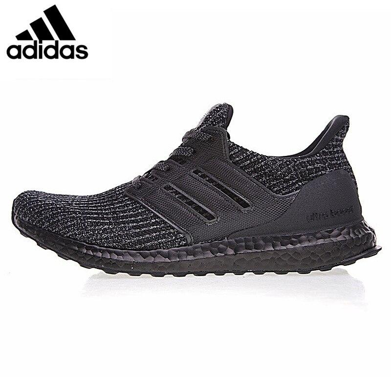 Original Nouvelle Arrivée Officiels Adidas ULTRABOOST Hommes de Chaussures de Course Sneakers Classique Respirant Chaussures En Plein Air Anti-slip