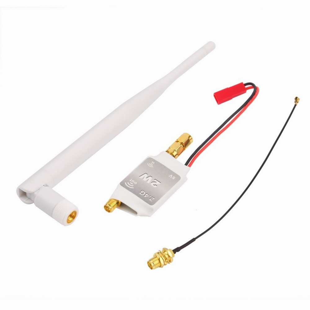 2.4G Radio Signal Amplifier