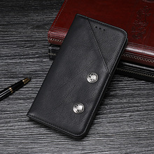 Itgoogo For Xiaomi Mi Max 2 Case Cover 6.44″ Mobile Phone Bag Hight Quality Retro Flip Leather Case For Xiaomi Mi Max2 Cover
