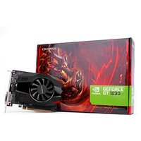 Colorful NVIDIA GeForce GT 1030 2G GDDR5 1227MHz 14nm 64bit Video Graphics Card PCI E 3