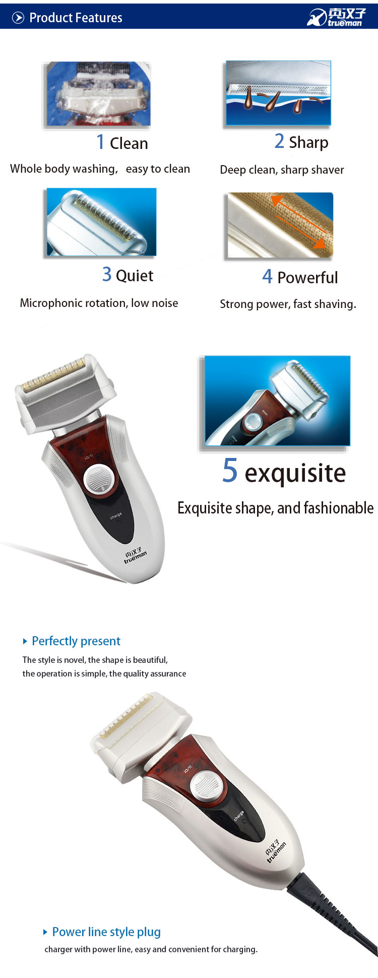 electric shaver (5)