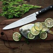 """LD Marke 10 """"edelstahl damaststahl küchenmesser multifunktions Japanische frucht gemüse hackmesser"""